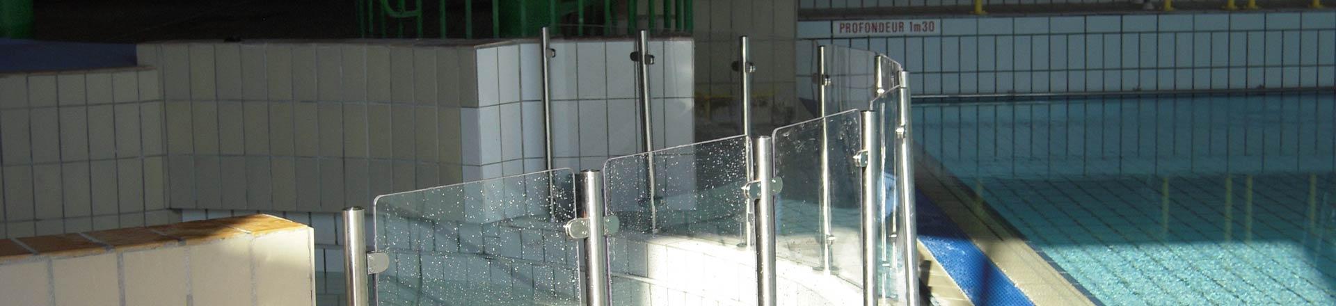 Service de miroiterie et vitrerie de fen tres lunel et for Fenetre verre securit